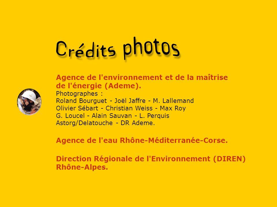 Agence de l eau Rhône-Méditerranée-Corse.