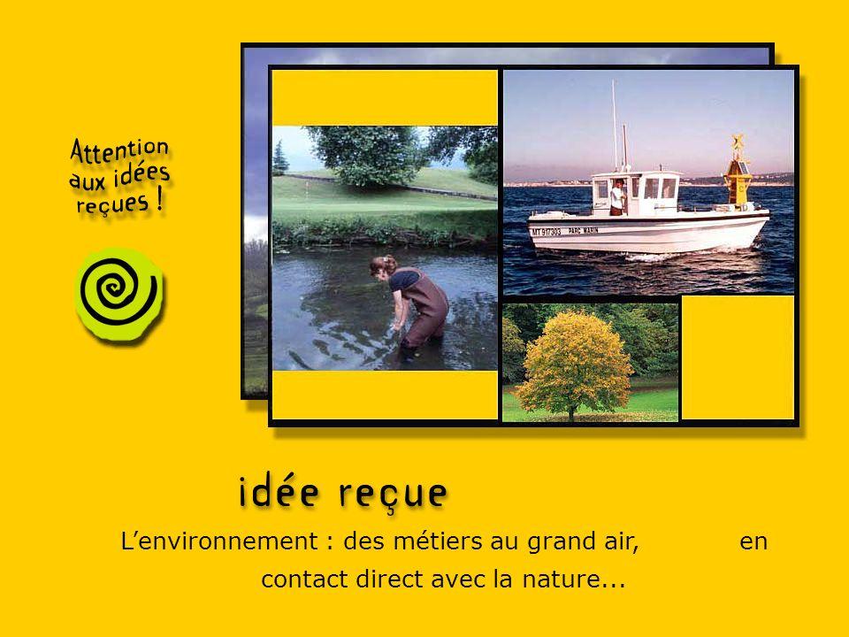 Missions d observation, d expertise, d animation, de sensibilisation, de prévention, de conseil et de contrôle en matière d environnement.