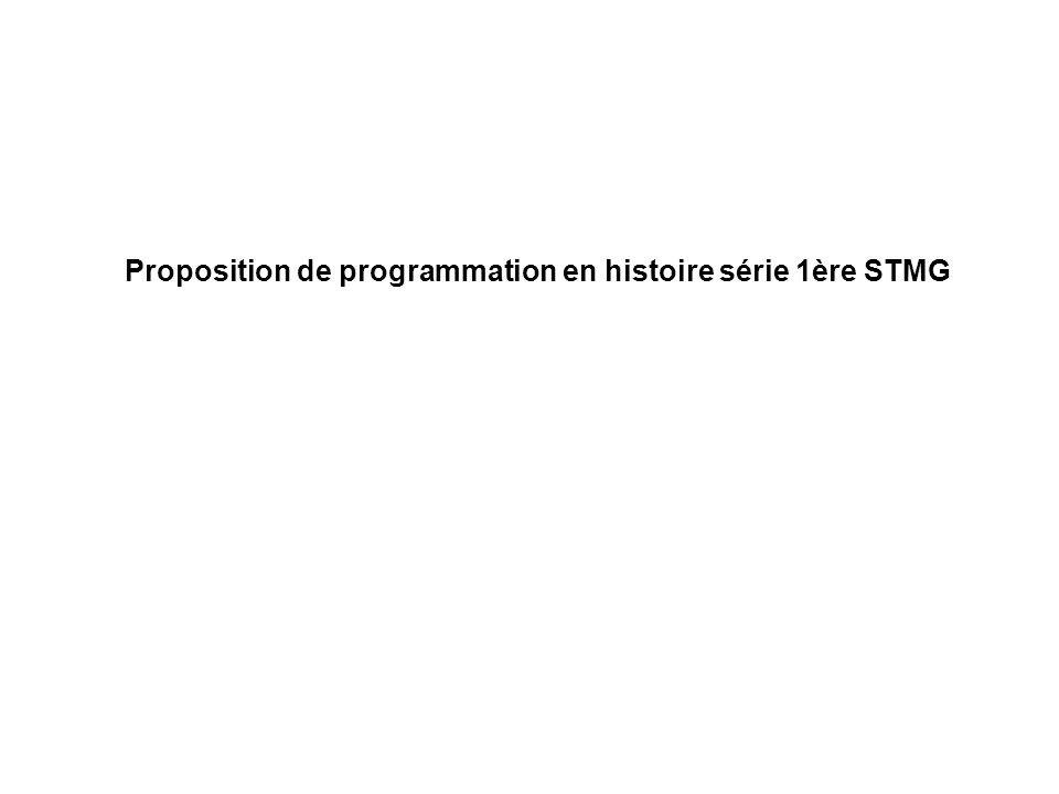 Proposition de sujet détude 2.