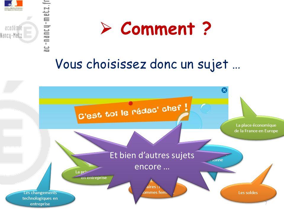 8 Comment .