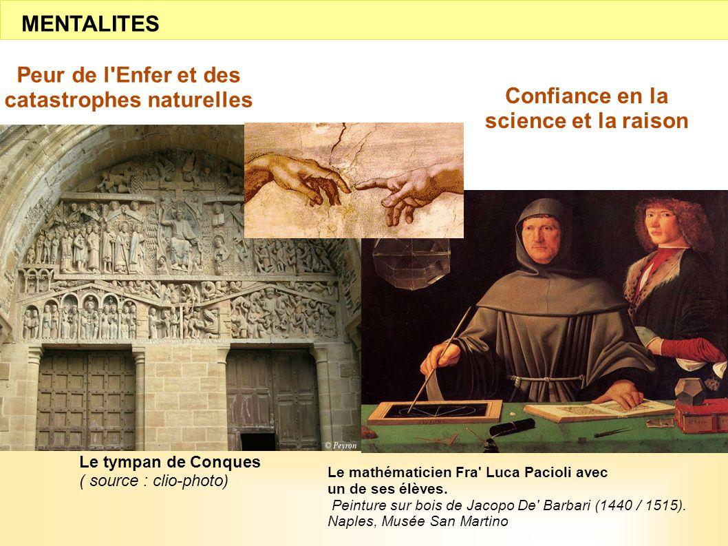 Documents équivalents dans le manuel Hatier Léonard de Vinci, la Joconde, 1503-1507.