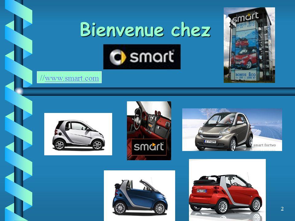 12 smart appartient au secteur 34.1 Construction de véhicules automobiles Il sagit dun document Excel, provenant du site de lINSEE.
