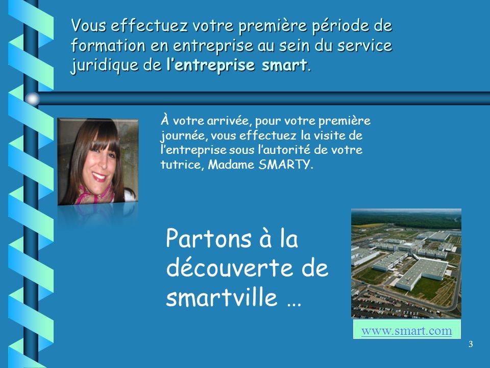 2 Bienvenue chez //www.smart.com