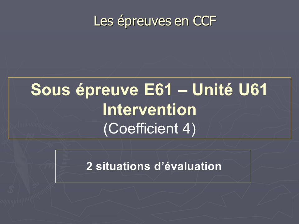 Mise en place dune évaluation en CCF Compétence évaluée : CP14 : Mettre en œuvre des travaux damélioration et intégrer des moyens de surveillance.