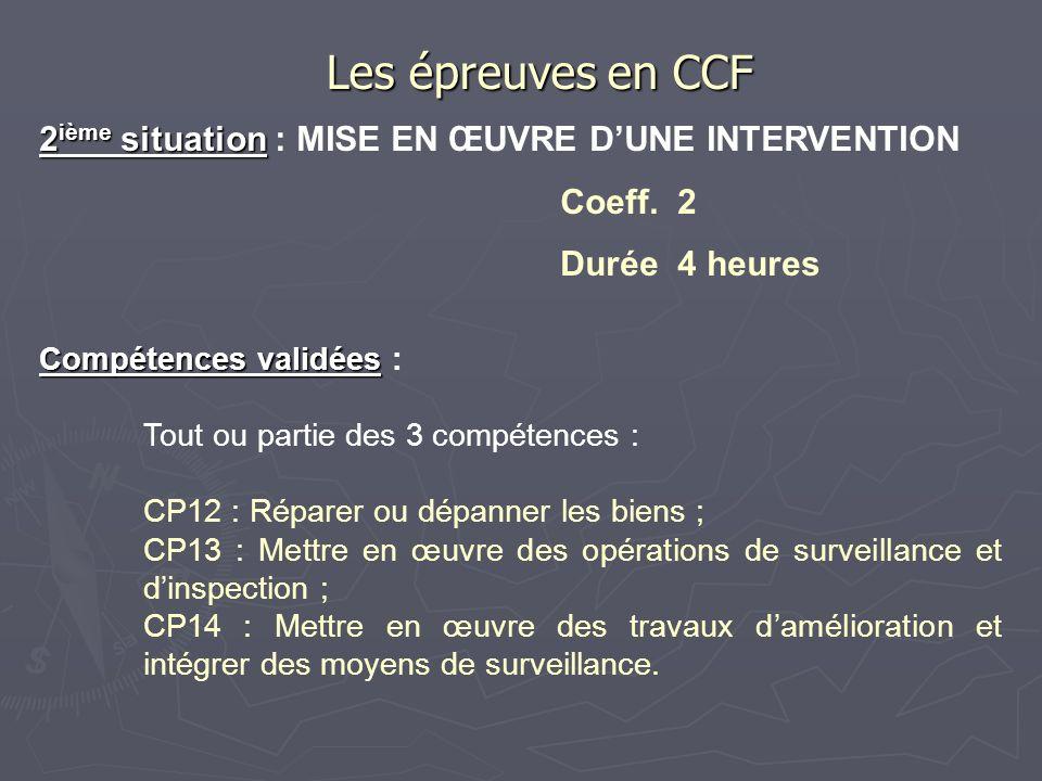 Mise en place dune évaluation en CCF Évaluation du TP : Lévaluation se fait tout au long du TP.