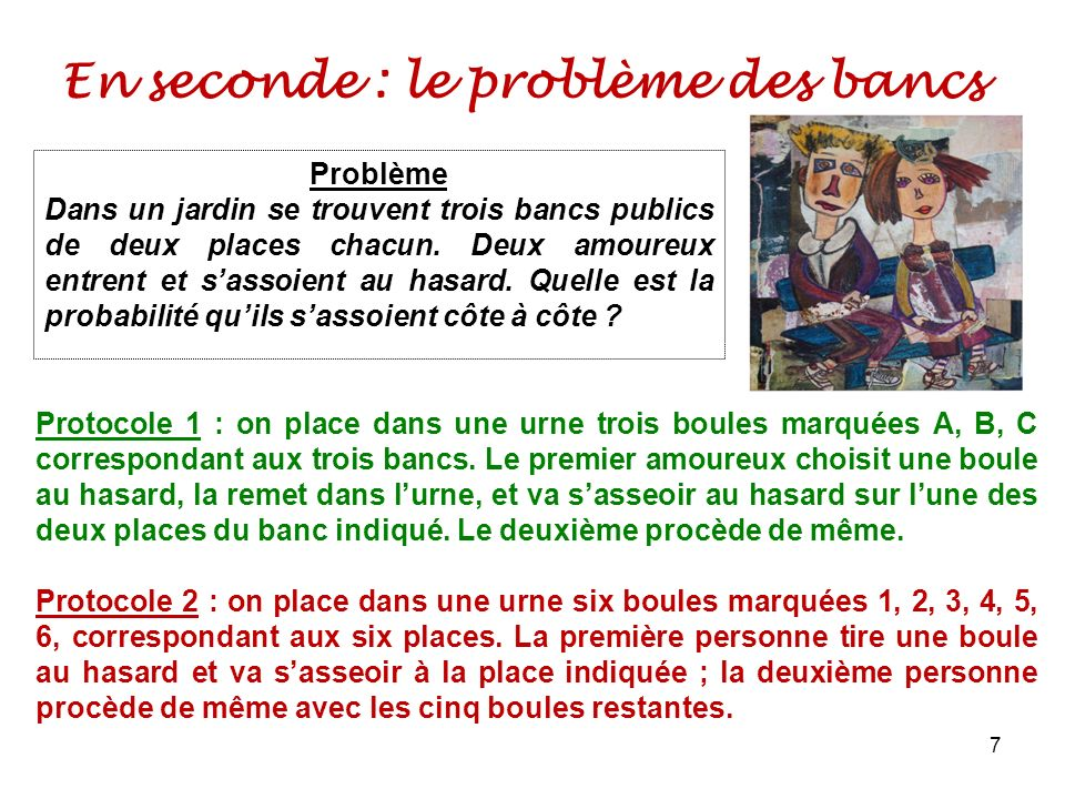 III 2.Quelques propositions 18 1.