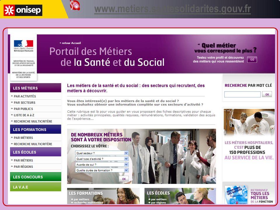 www.metiers.santesolidarites.gouv.fr