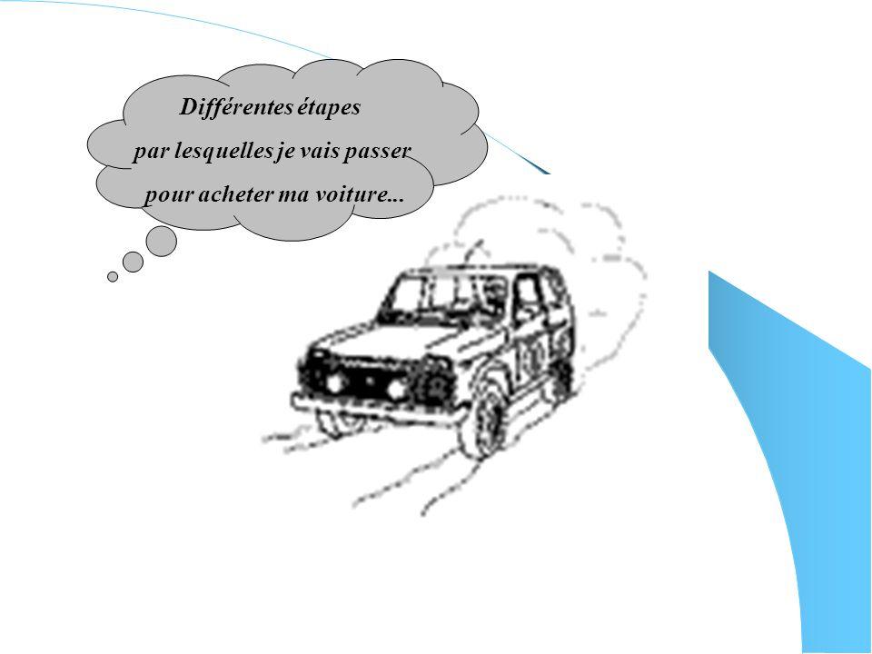L A.D.V.P propose un ensemble très riche de mises en situations expérientielles.