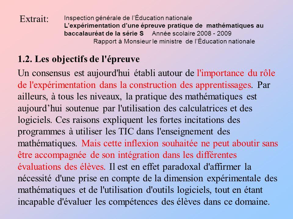Les TICE : du bac à la seconde (en passant par la troisième … ) Sur 4 thèmes du programme de seconde : - Un exemple dactivité en classe de mise en œuvre dune expérimentation avec les TICE.