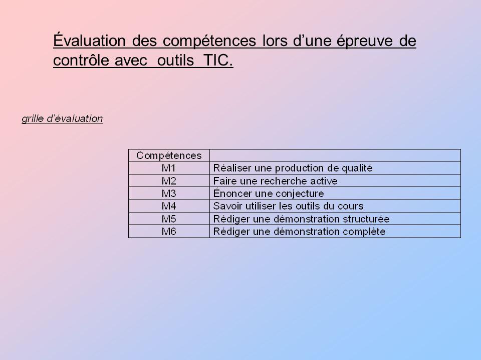 Les difficultés des élèves : La construction construction Les prolongements possibles Une évaluation.