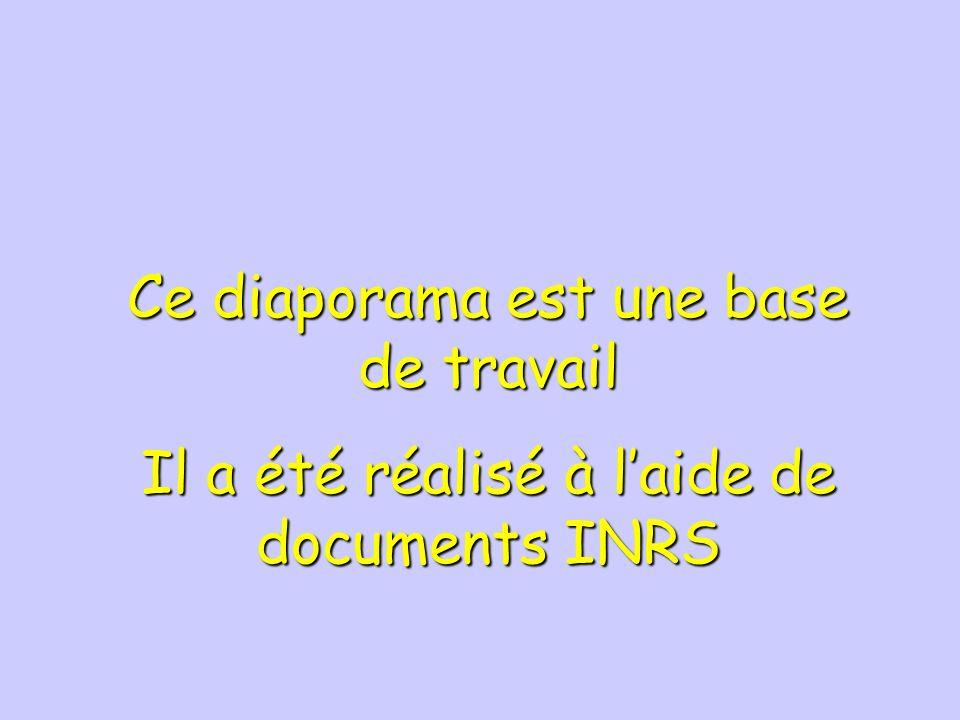 Sites Web : www.inrs.fr. ; www.dBstop.com. ED 1502 : ED 1502 : le bruit n°16 Aide mémoire juridique n°16 : le bruit ED 808 : ED 808 : réduire le bruit