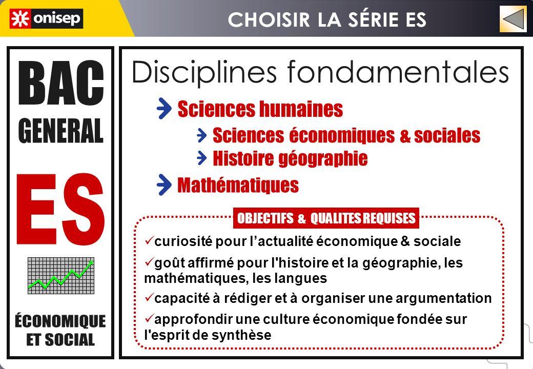 S.E.S.(2h) ou Mathématiques (2h) ou L.V. 1 de complément (2h) ou L.V.