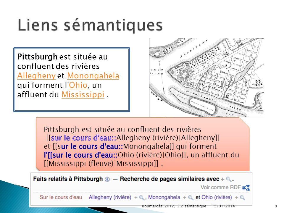 Naviguer sur une propriété 15/01/2014Boumerdès 2012, 2.2 sémantique9