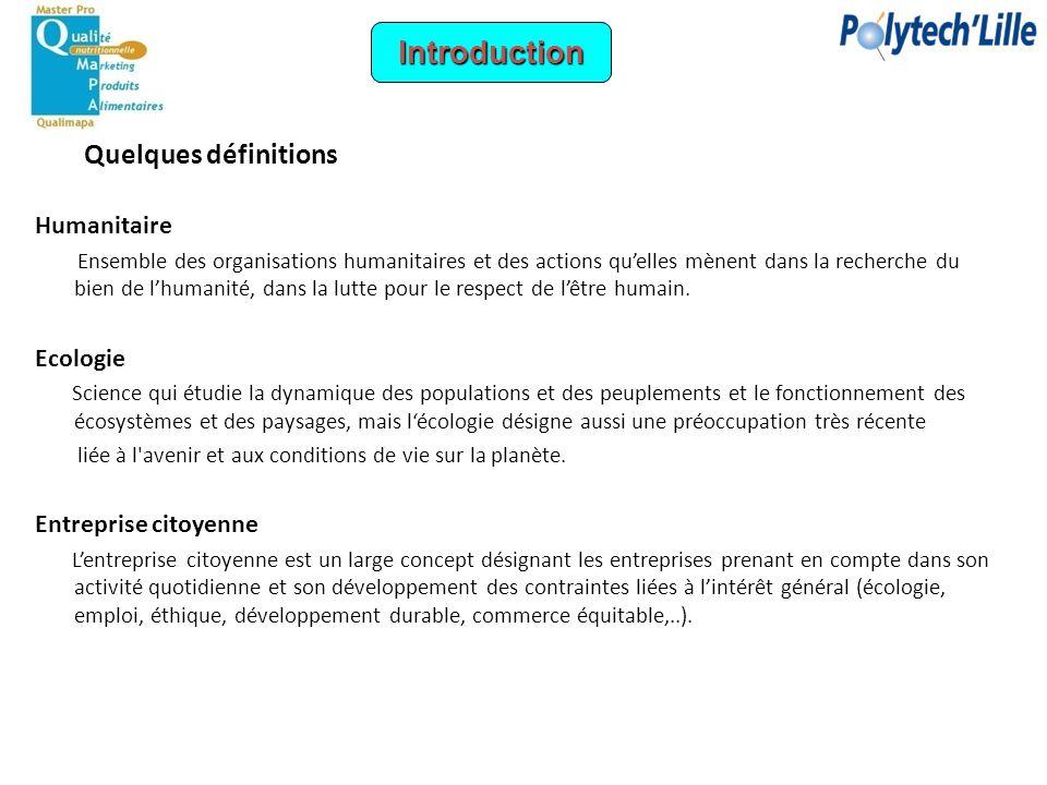 http://www.inovatis.com/ www2.ademe.fr www.commercequitable.org www.lne.fr/fr/certification/liste-energie- environnement.asp www.lne.fr/fr/certification/liste-energie- environnement.asp www.ecologiquedenature.com http://www.droitsenfant.com/travail.htm 3w.lineaire.com 3w.LSA.fr www.emarketing.fr Revue Process Alimentaire N°1252, Octobre 2008, P45 49 Bibliographie