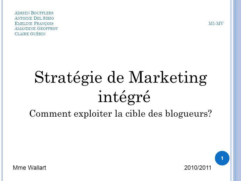 42 Exemple : BNP Paribas Cet établissement bancaire à créer son blog enregion.fr afin de mettre en avant à travers 5 thématiques qui sont « Business, Culture, Emploi, Solidarité, Sport », ses initiatives dans ces domaines.