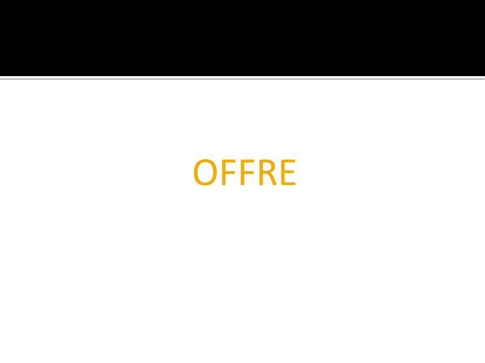 OFFRE