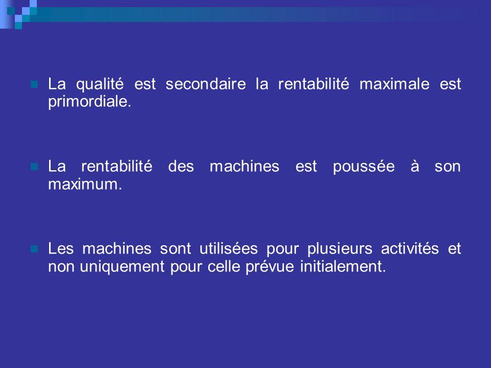 Locaux (commentaire du texte) : Lors d une stratégie low cost, il faut réduire les couts fixes, notamment ceux liés à la distribution.