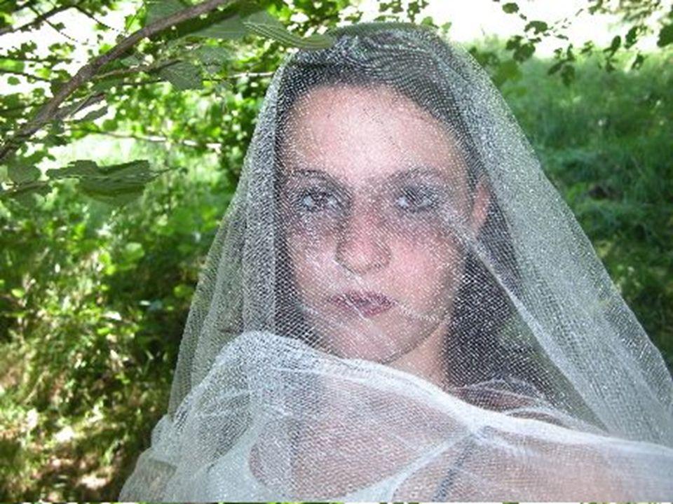 Près du cimetière de Montpinchon, une dame blanche ferait une apparition chaque 14 du mois.