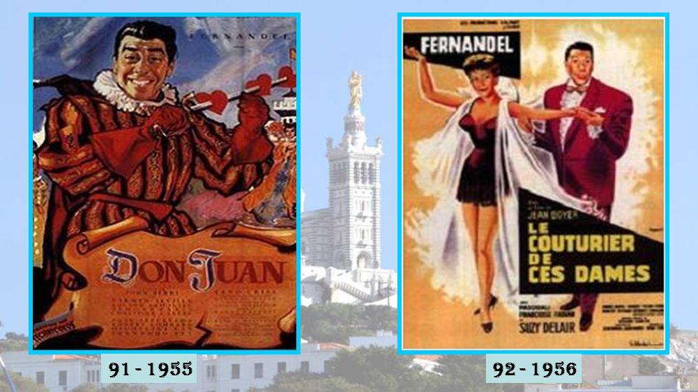 90 - 1955 89 - 1954