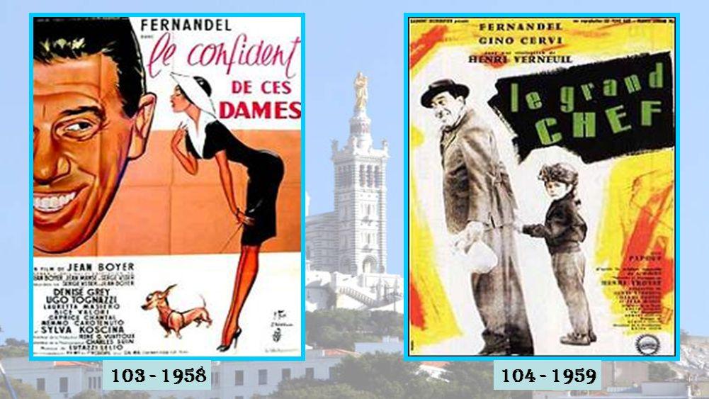 102 - 1958 101 - 1958