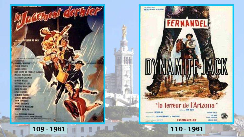 108 - 1960 107 - 1960