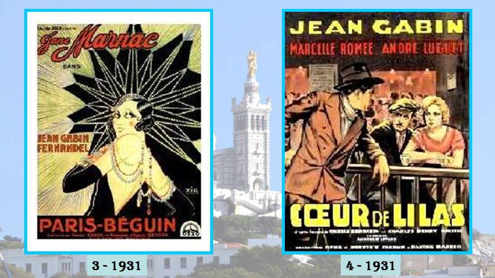 1 - 19302 - 1931