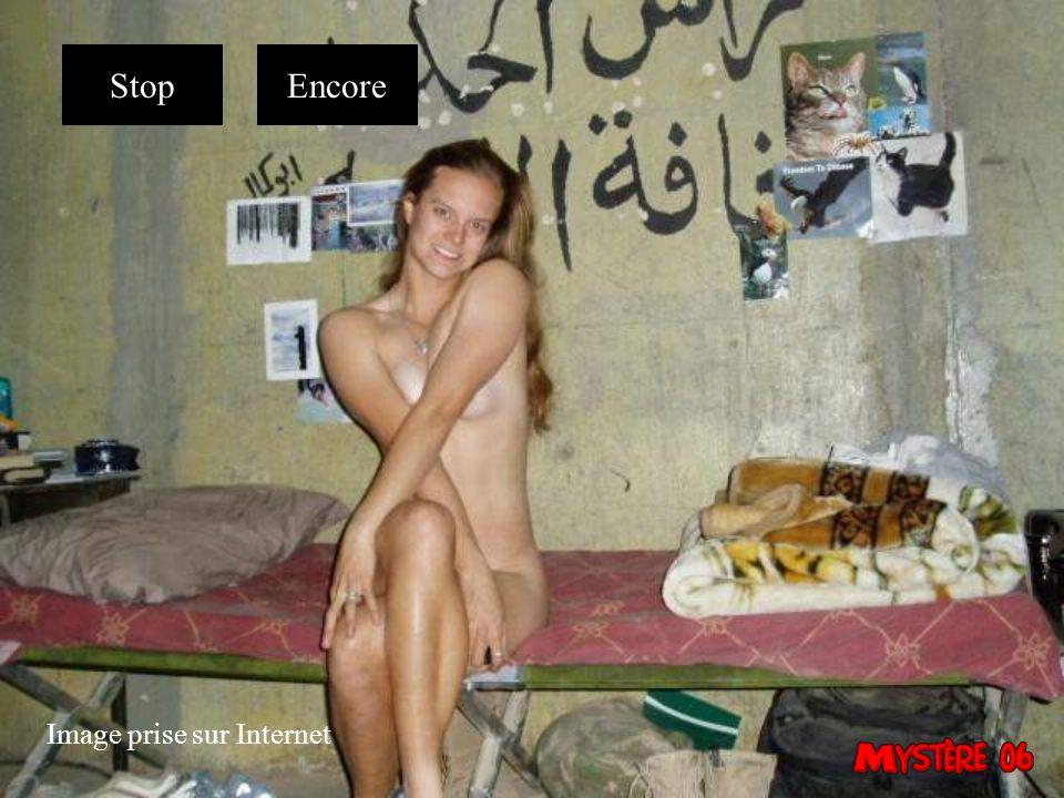 StopEncore Image prise sur Internet