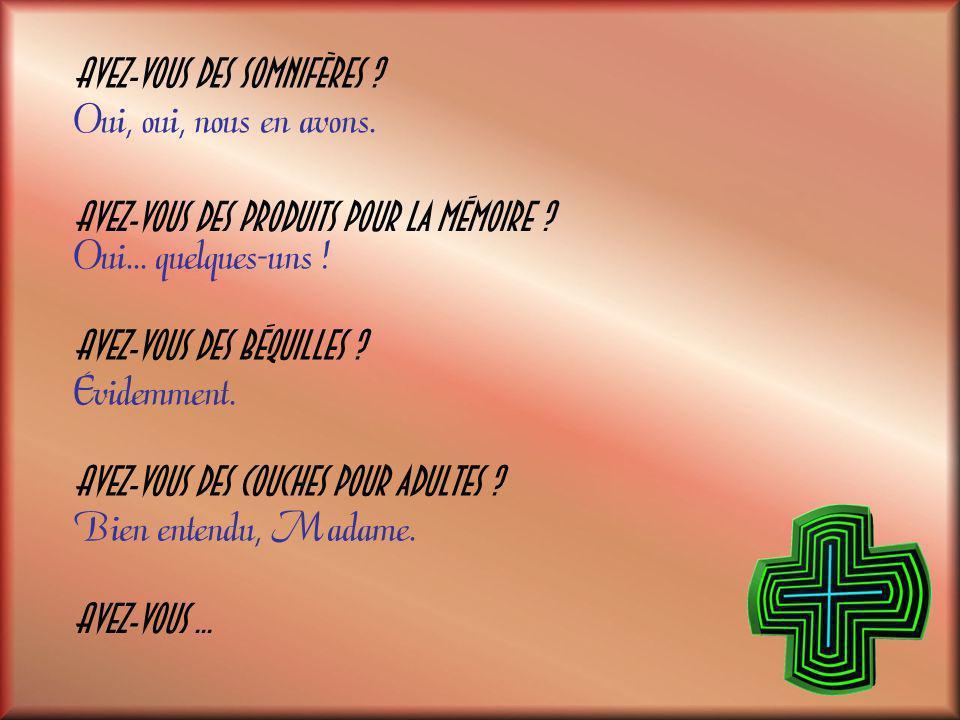 Retrouvez les meilleurs diaporamas PPS dhumour et de divertissement sur http://www.diaporamas-a-la- con.com http://www.diaporamas-a-la- con.com Avez-vous...