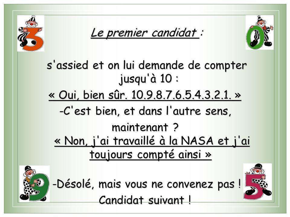 La SNCF embauche