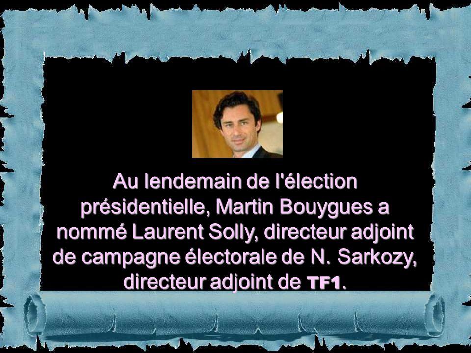 Jean-Claude Dassier, est le père d 'Arnaud Dassier, conseiller pour la communication Internet de N. Sarkozy, et directeur de la communication internet