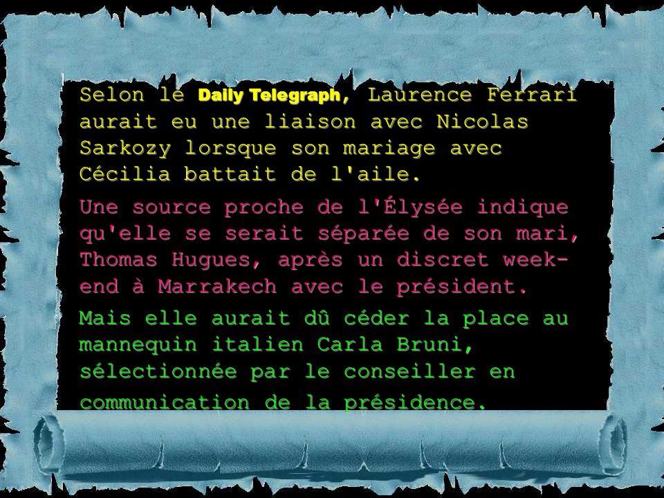 Au lendemain de l'élection présidentielle, Martin Bouygues a nommé Laurent Solly, directeur adjoint de campagne électorale de N. Sarkozy, directeur ad