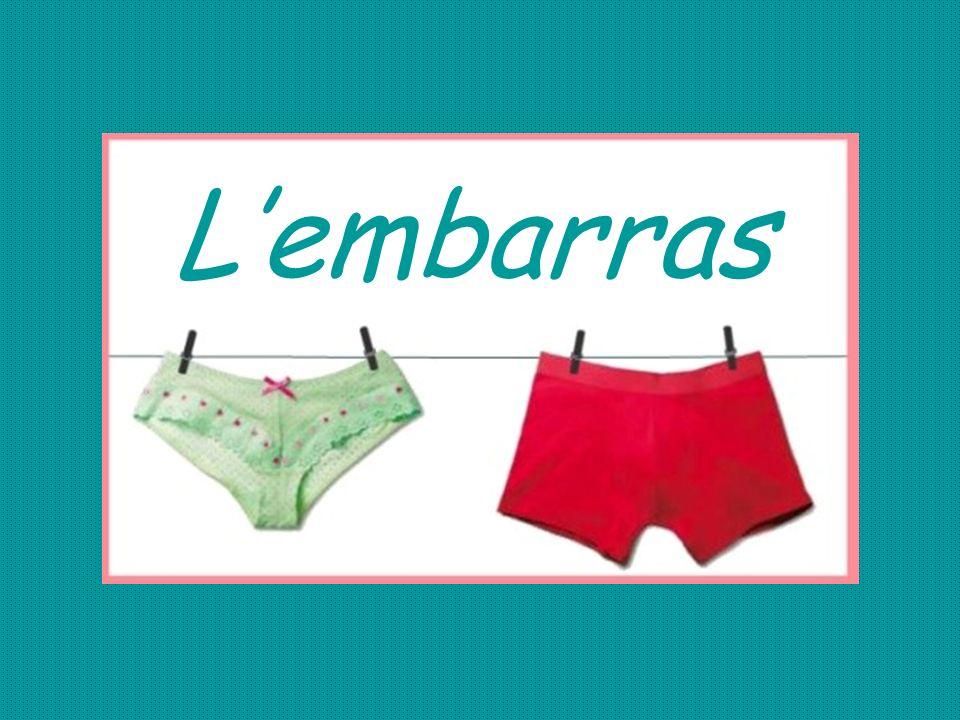 Lembarras