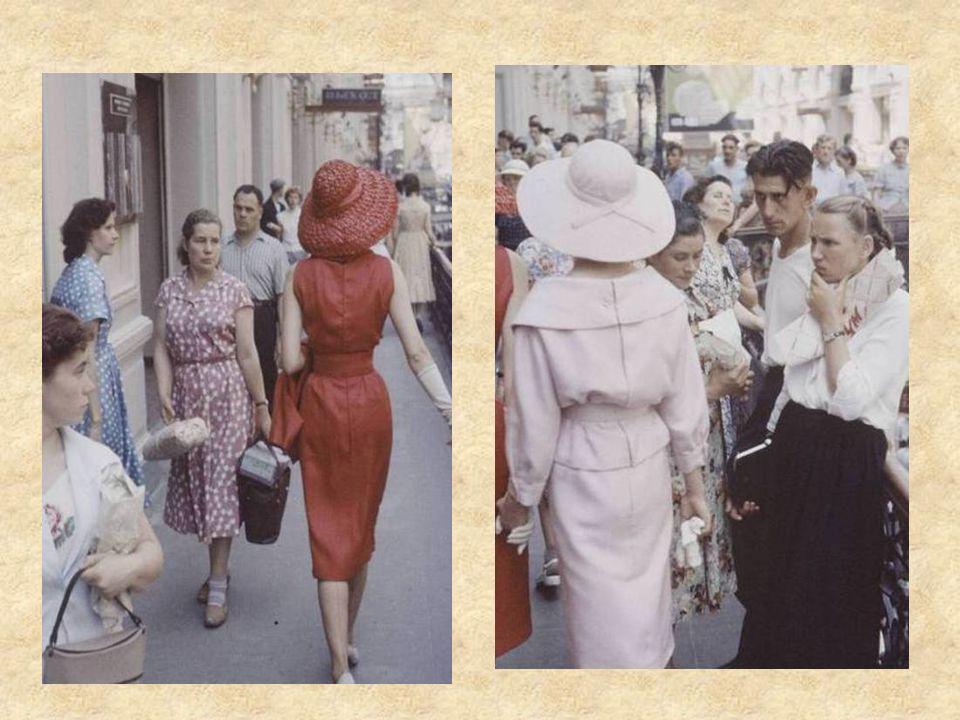 Les femmes étaient belles