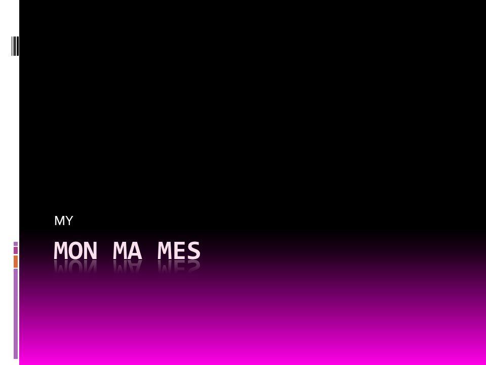 COLLÈGE MON