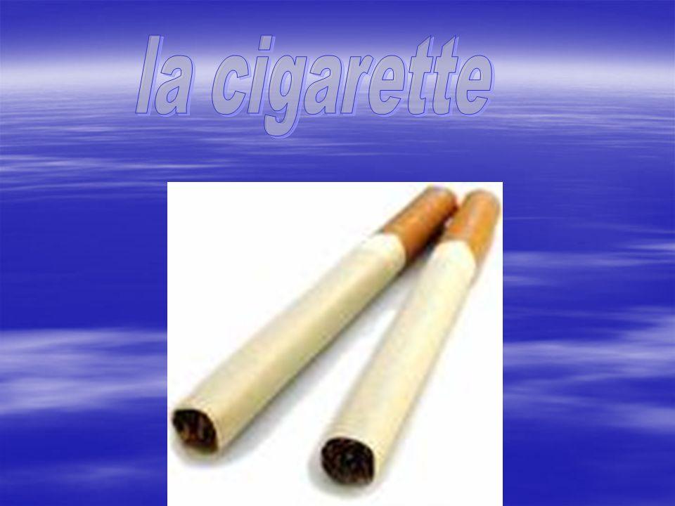Les effets du tabac : La nicotine est la drogue contenue dans le tabac qui est responsable d une dépendance puissante.