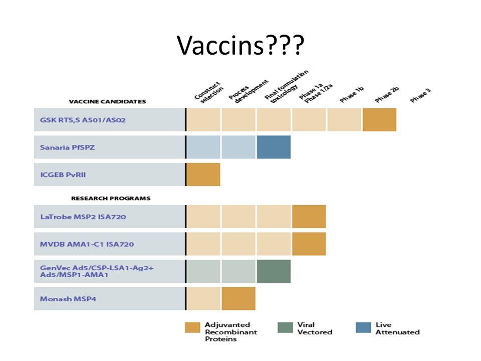 Vaccins???