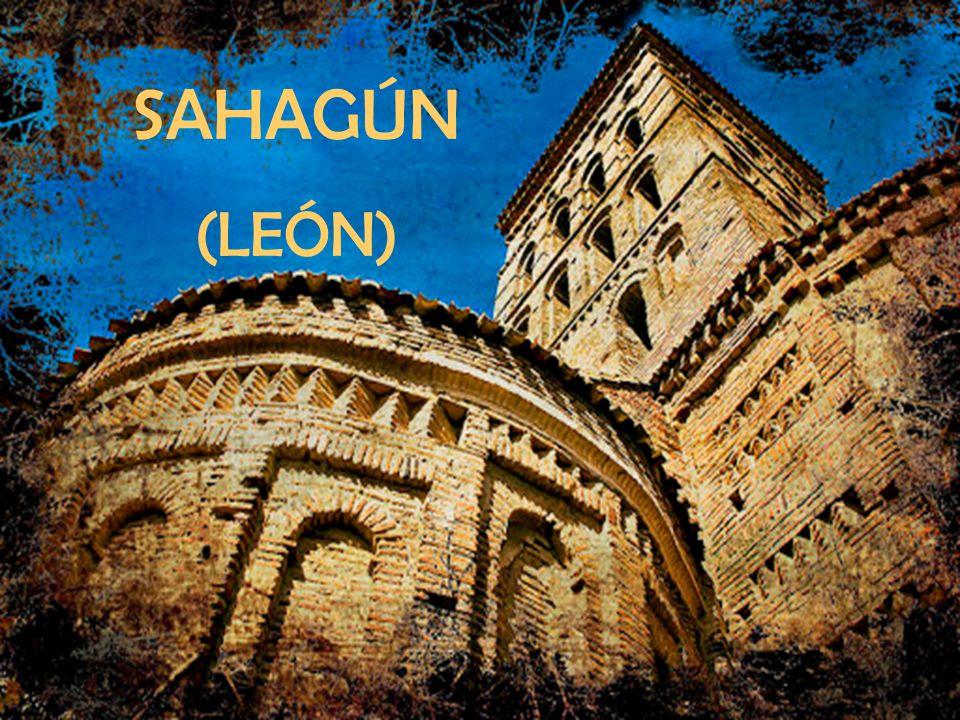 Sahagún (León) SAHAGÚN (LEÓN)