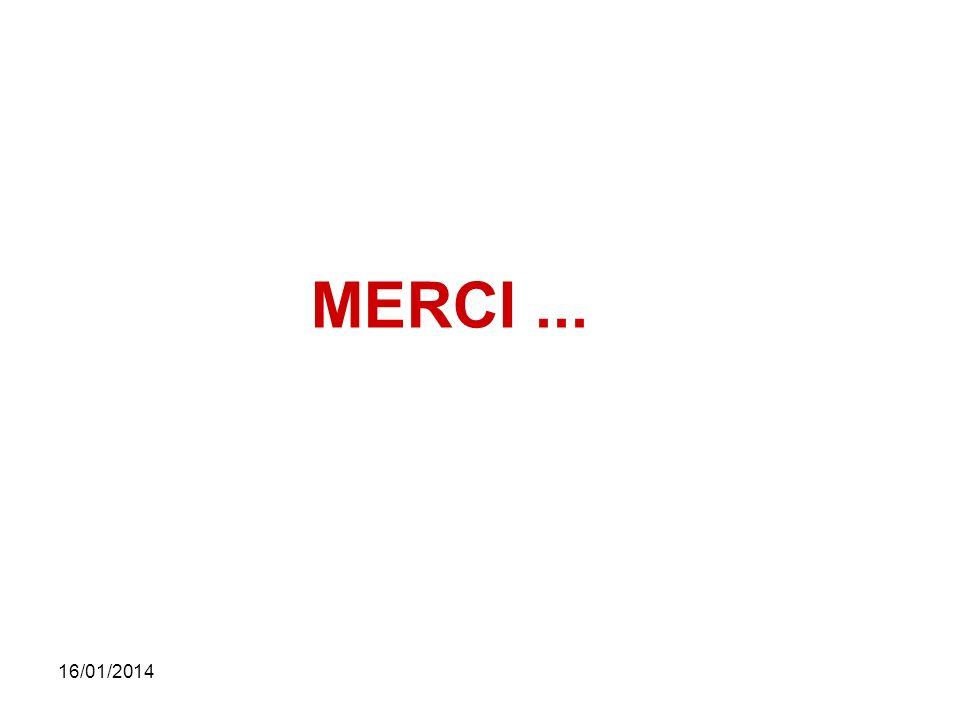 16/01/2014 MERCI...