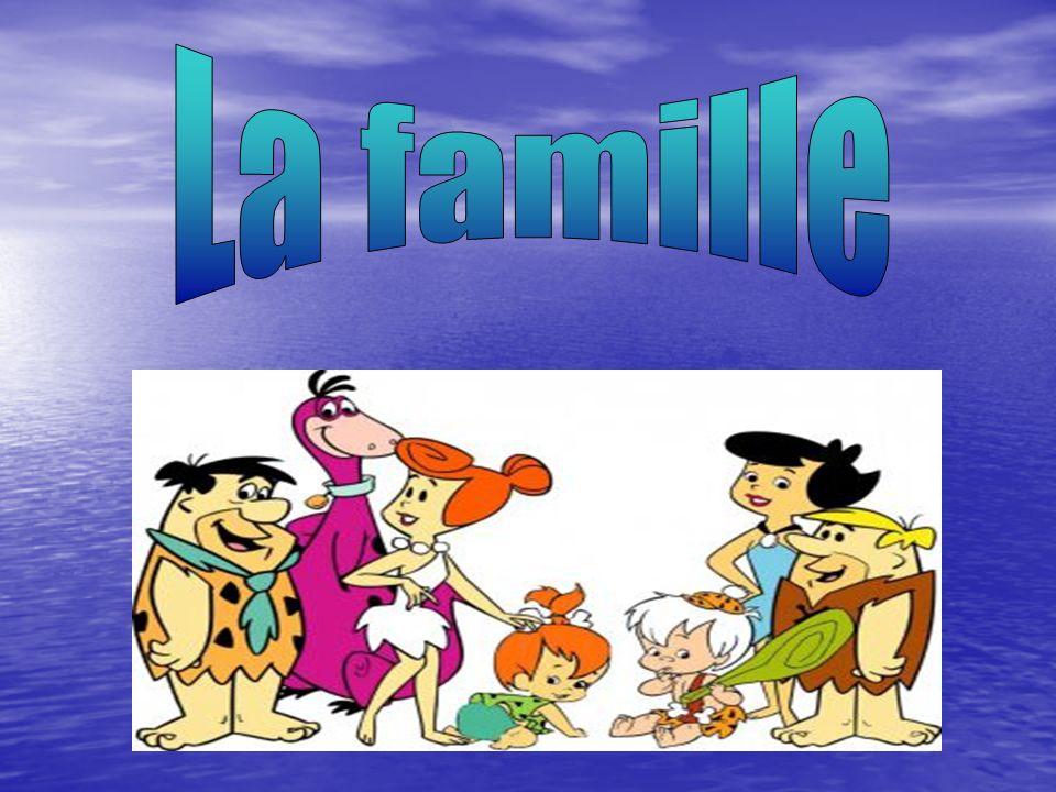 La famille sera toujours la base des sociétés.La famille sera toujours la base des sociétés.