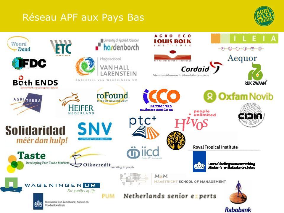 Réseau APF aux Pays Bas 3