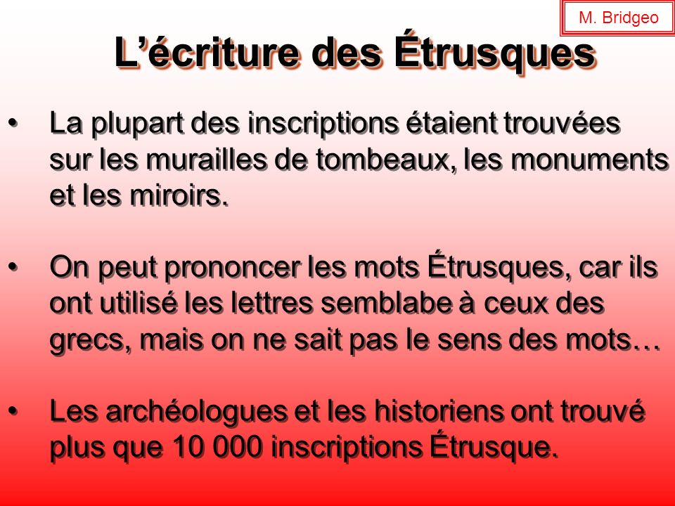 La Parure des Étrusques (en or) http://www.khulsey.com/jewelry/history_jewelry_etruscan2.jpeg http://www.museesdumonde.com/img/products/22373_small.jpg M.
