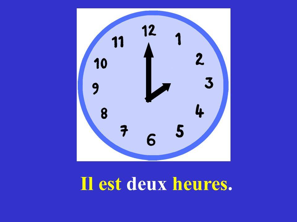 Comprenez? Cest très simple! Oui? Lets take it a step further !