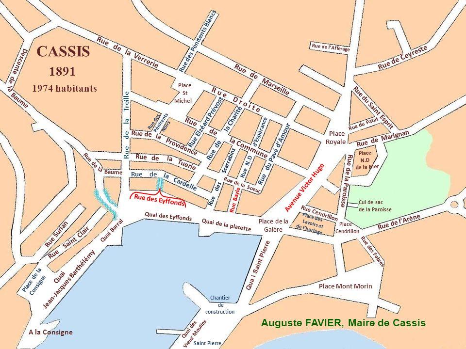 Rue des Pénitents Noirs Grande Rue Place Royale Rue de la Treille Cardelle Ruede Rue de Providence Rue de Marseille Rue des Pénitents Blancs Quai des