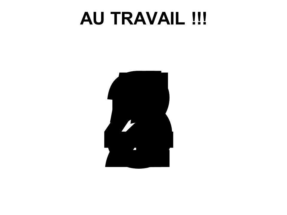 54321 AU TRAVAIL !!!