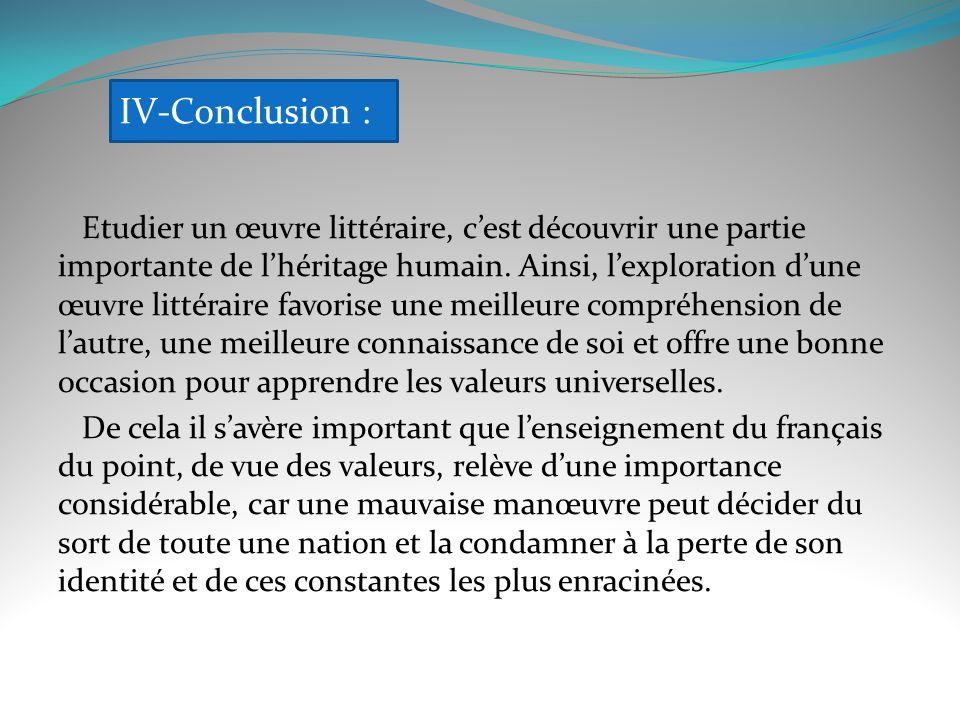 La charte nationale de léducation et de formation; Orientations pédagogiques; La nouvelle constitution de 2011; Lœuvre intégrale : Le bourgeois gentilhomme, Molière Bibliographie: