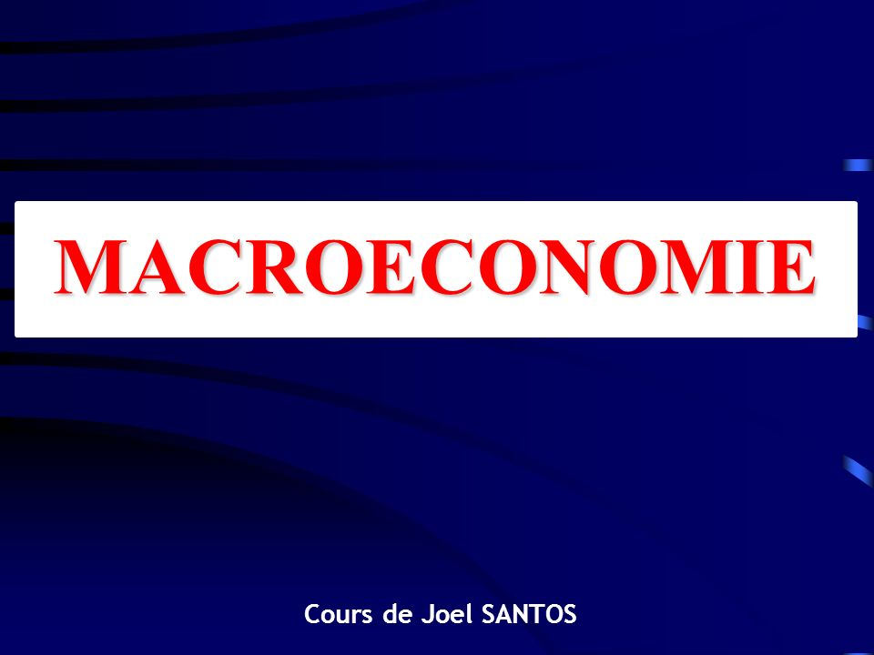 Rémunération des facteurs de production Consommation de biens et de services domestiques Dépenses de lÉtat (G) Exportations (X) Banques Épargne (S) État Taxes et impôts (T) Reste du monde Importations (M) FUITES INJECTIONS Le circuit économique Investissements (I)