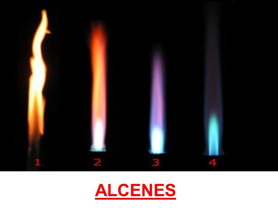 ALCENES