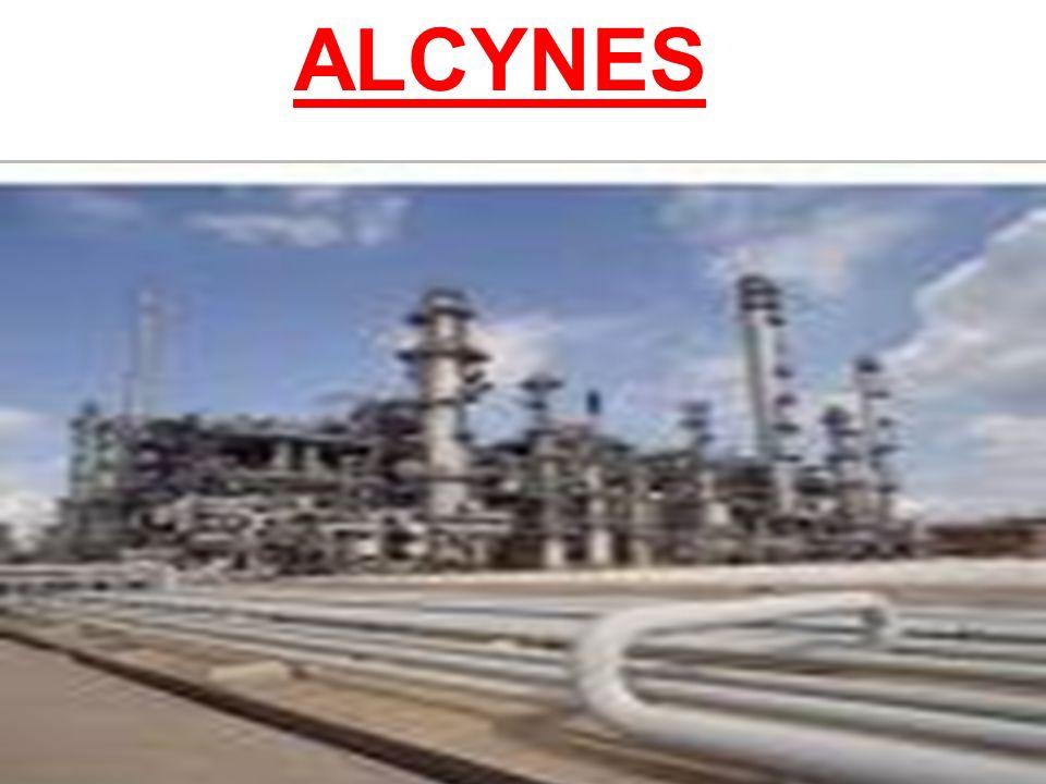 ALCYNES