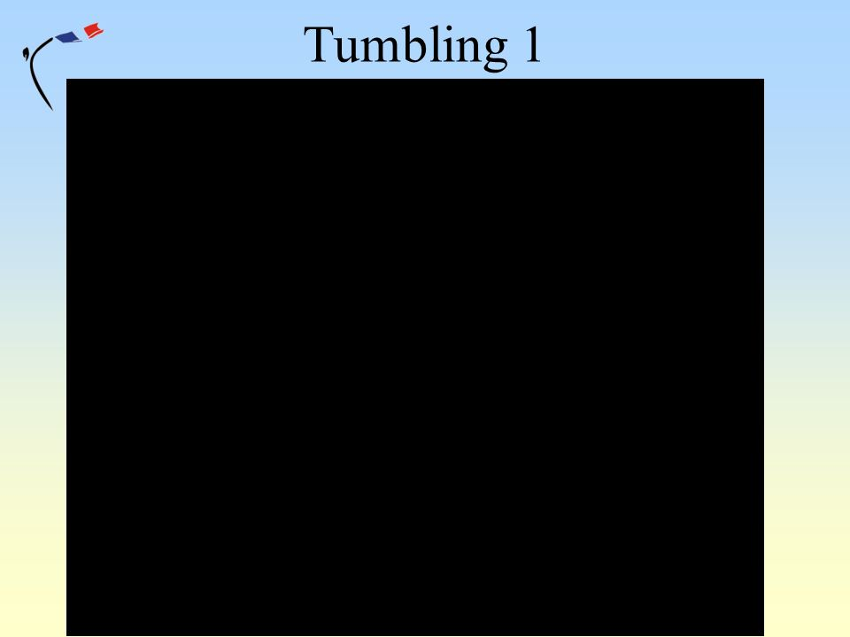 Tumbling 1