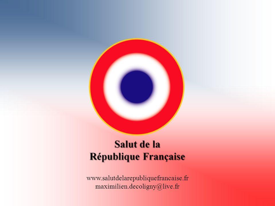 www.salutdelarepubliquefrancaise.fr maximilien.decoligny@live.fr